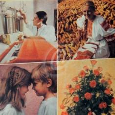 Almanah Femeia 1990