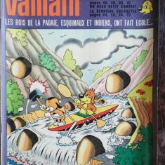 REVISTA VAILLANT NR 1005 -AUGUST 1964