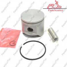 Kit Piston + Segmenti Drujba Husqvarna - Husvarna 353 - 45mm - bolt 10mm