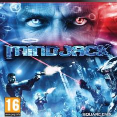 Joc PS3 Mindjack - 60172