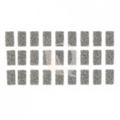 Diverse componente, iphone x, vibrator motor foam foto