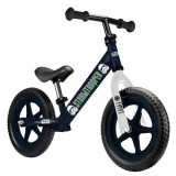 Bicicleta Copii Seven Star Wars Stormtrooper Metal Balance, roti 12inch (Negru)