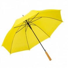 Umbrela automata Limbo Yellow