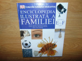 ENCICLOPEDIA ILUSTRATA A FAMILIEI VOL.6