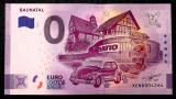 Germania 0 Euro Souvenir Auto Baunatal 2020 UNC **