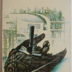 La nuit qui ne finit pas – Agatha Christie