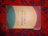 Psihologia copilului - Jean Piaget 135pagini