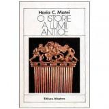 O istorie a lumii antice, Horia C. Matei