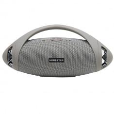 Aproape nou: Boxa portabila PNI FunBox T18 5Wx2 cu Bluetooth, MP3 player, USB, slot