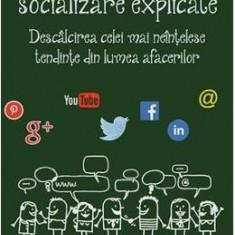 Retelele de socializare explicate - Mark W. Schaefer