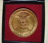 Liceul Mircea cel Batran Constanta - 100 de ani de la infiintare 1896 – 1996