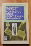 Portretul unui gentleman si alte povestiri de W. Somerset Maugham
