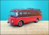 Macheta autobuz Fiat 626 RNL (1948) 1:43 IXO