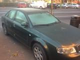 Vand Audi A4, Motorina/Diesel, Berlina