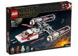 Cumpara ieftin LEGO Star Wars - Resistance Y-Wing Starfighter 75249