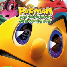 Pac-Man and The Ghostly Adventures XB360