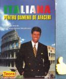 Italiana pentru oamenii de afaceri Vincent Edwards
