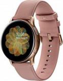 Smartwatch Samsung Galaxy Watch Active 2 SM-R830, Procesor Dual-Core 1.15GHz, Super AMOLED 1.2inch, 768MB RAM, 4GB Flash, Bluetooth, Wi-Fi, Carcasa Ot