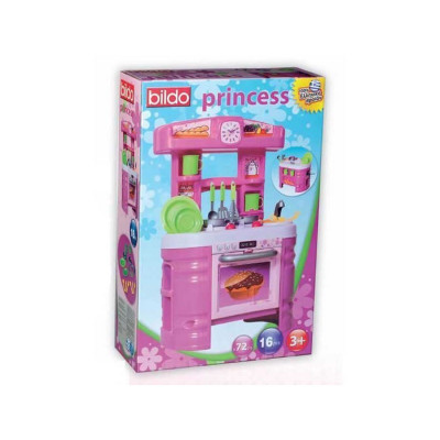Bucatarie Little Princess mare foto
