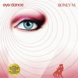 Boney M Eye Dance LP (vinyl)
