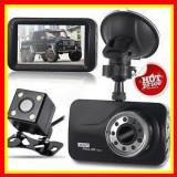 Camera Auto Video,Dubla, HD