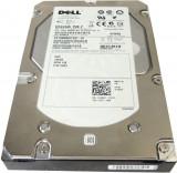 Hard disk server 146GB DELL Cheetah 15K 3.5'' SAS XX518 1DKYF