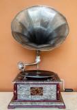 GRAMOFON, VINIL, Melodia
