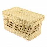 Cutie din papura pentru diferite obiecte