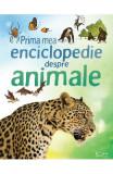 Prima mea enciclopedie despre animale