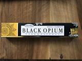 Betisoare Naturale Parfumate - Black Opium - Deepika 15g(12-15buc)