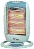 Radiator cu halogen 1200W Zilan ZILN-8397 Autentic HomeTV