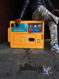 Generator electric industrial nou