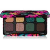 Makeup Revolution Forever Flawless paletă cu farduri de ochi II.