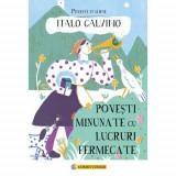 Povesti minunate cu lucruri fermecate | Italo Calvino