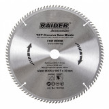 Cumpara ieftin Disc circular Raider, 305 х 30 mm, 100 T