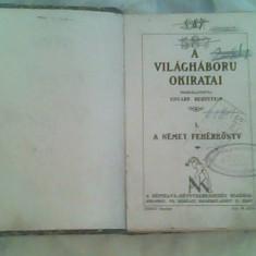 A vilagboru okiratai-Eduard Bernstein