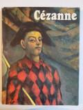 PAUL CEZANNE , MUSEE DE L'ERMITAGE LENINGRAD 1985