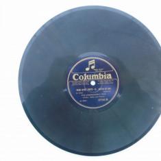 The Cherniavsky trio disc patefon gramofon