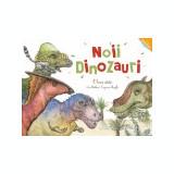 Noii dinozauri