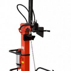 Despicator de busteni electric 4000 W si presiune maxima 16 tone