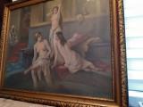 Tablou Listeveanu, Nud, Ulei, Altul, General