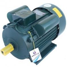 Motor Electric Monofazat 220V 3kW 3000RPM + Condensatori