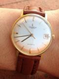 ceas aur 18k barbati | arhiva Okazii.ro