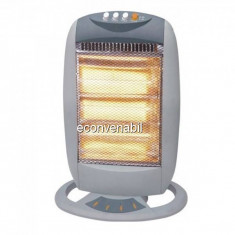 Radiator electric Halogen 1200W Victronic VC2111