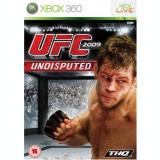 UFC 2009 Undisputed XB360