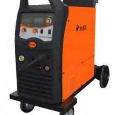 Aparat de sudura tip invertor Jasic MIG 200 N268