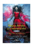 Regina Aerului și a Întunericului. Seria Uneltiri întunecate vol. 3