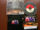 M80 radio los exitos de los 80 compilatie various cd disc muzica pop rock funk