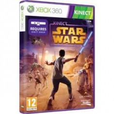 Star Wars Kinect XB360