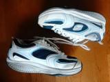 Adidasi ortopedici Skechers Shape-Ups.  Marime 38 (25 cm talpic interior)., Din imagine